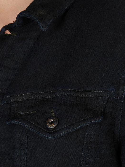 DIESEL ELSHAR-NE 0807G Jackets U r