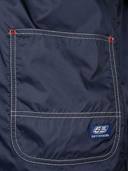 55DSL JANOVIK Jackets U d