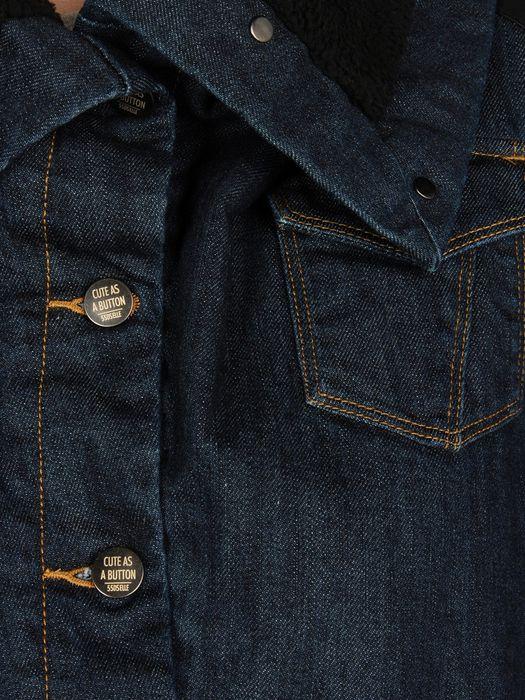 55DSL JALEXA Jackets D d