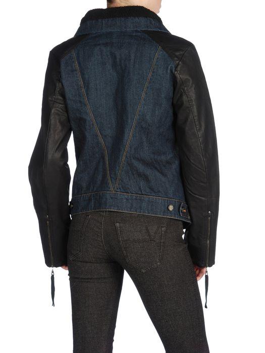55DSL JALEXA Jackets D r