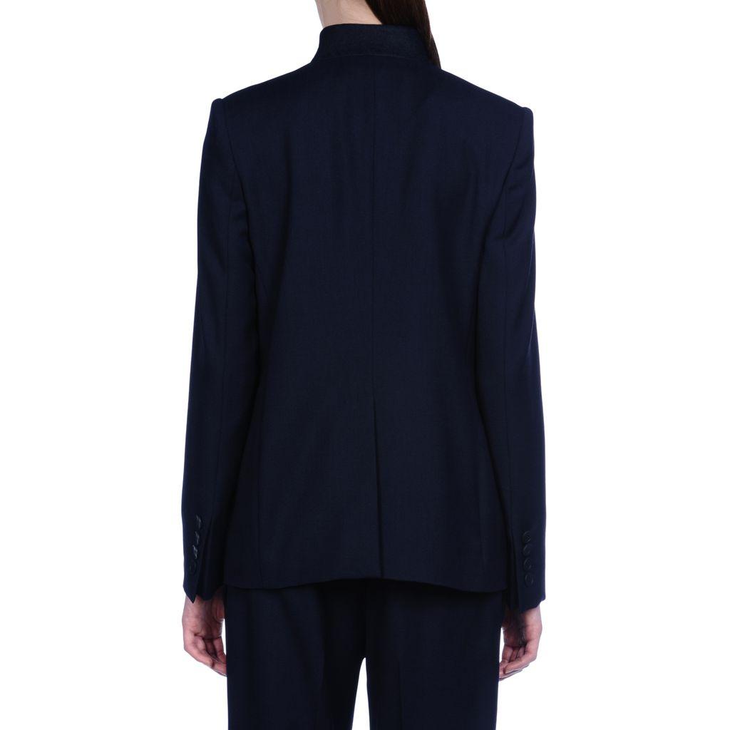 Classic Tailoring Floris Jacket  - STELLA MCCARTNEY