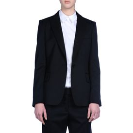 Black Iris Jacket