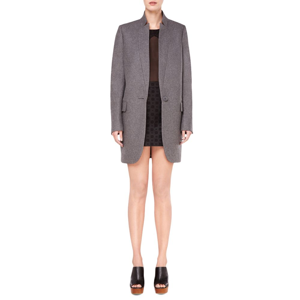 Manteau Iconic Bryce - STELLA MCCARTNEY