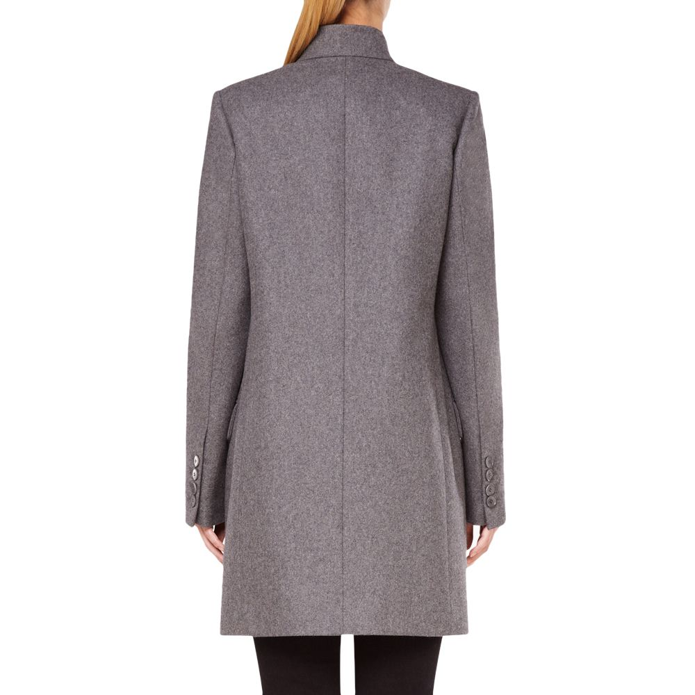 Iconico Cappotto Bryce  - STELLA MCCARTNEY