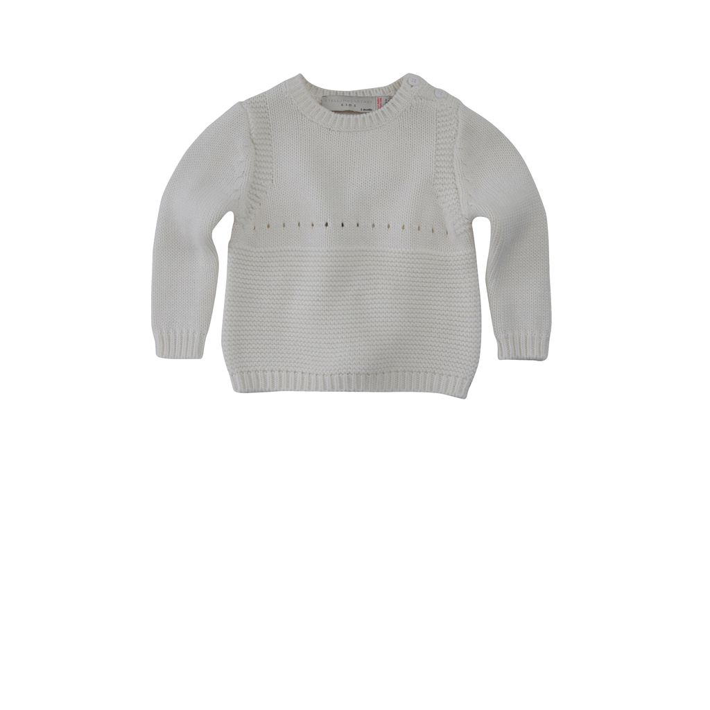 Thumper jumper - STELLA MCCARTNEY KIDS