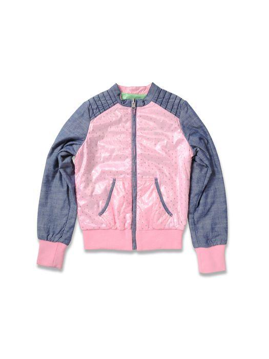 DIESEL JUFFE Jackets D f