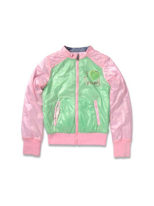 DIESEL JUFFE Jackets D d