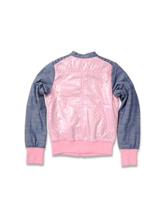 DIESEL JUFFE Jackets D r