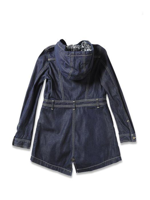 DIESEL JONELLA Jackets D r
