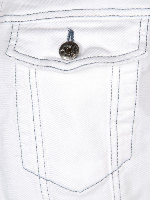 DIESEL RUINLE Jackets D d
