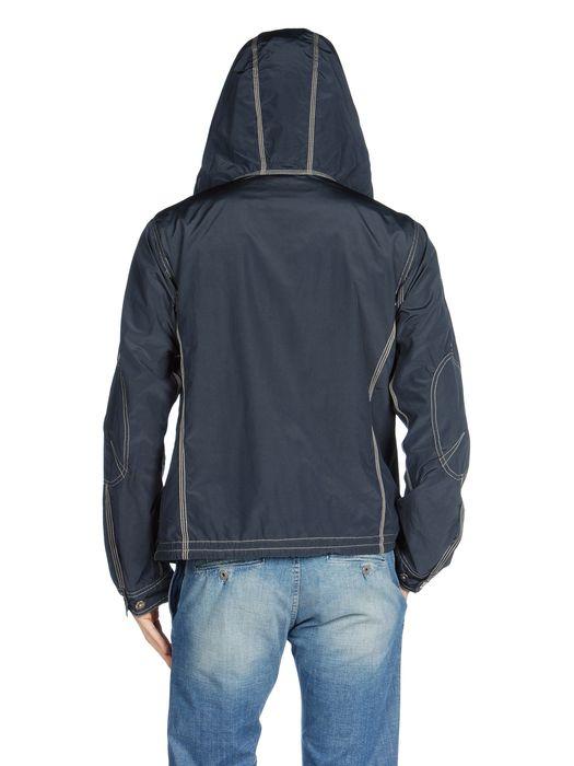 DIESEL JONDARE Jackets U a