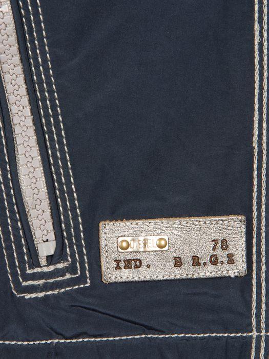 DIESEL JONDARE Jackets U d