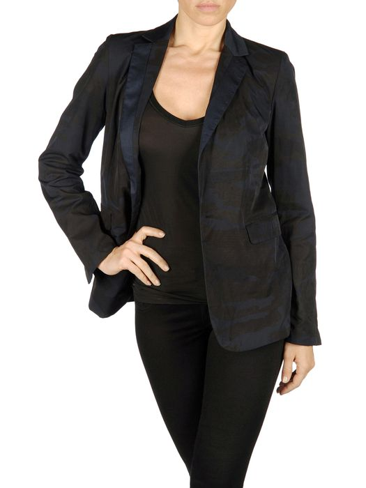 DIESEL G-DOULCESSE Chaqueta D f