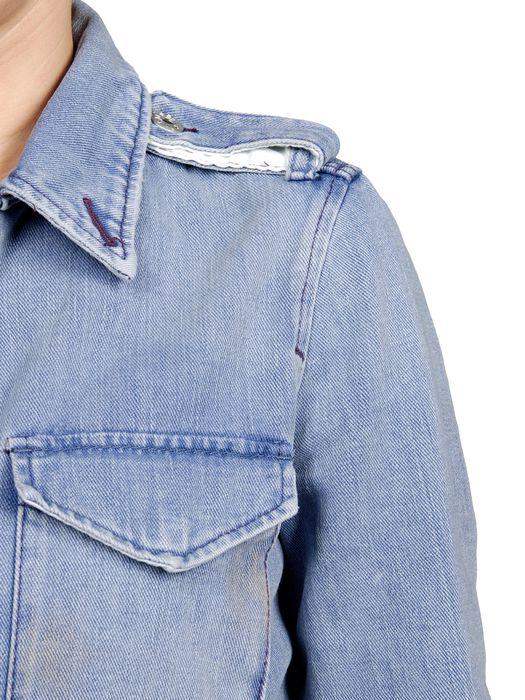 DIESEL DELIO Jackets D d