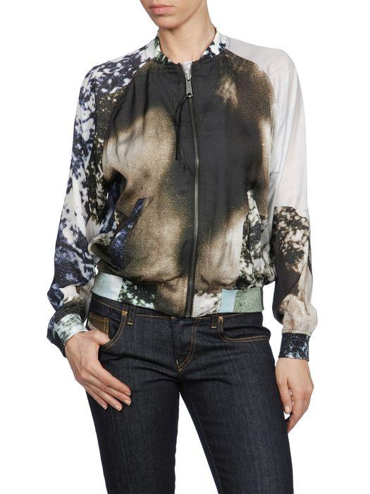 DIESEL G-CASOL-A Jackets D f