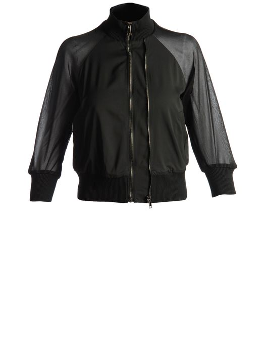DIESEL BLACK GOLD GYBER-B Giacca D f