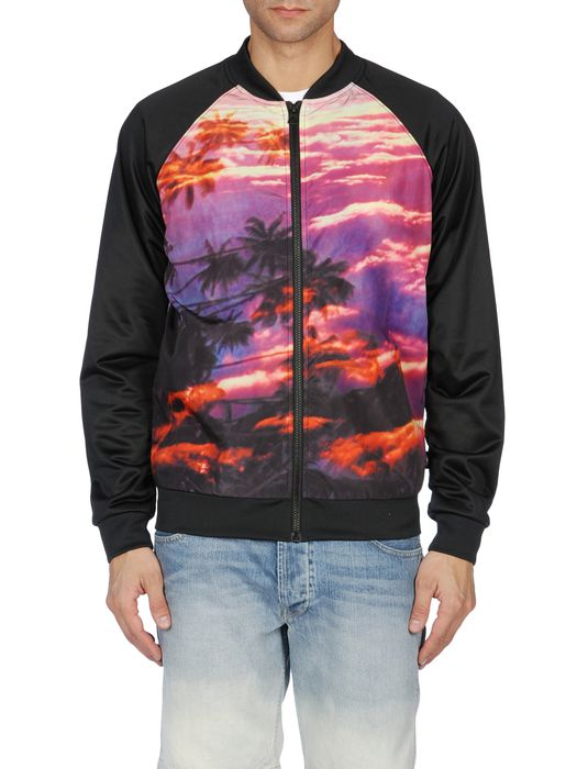 55DSL FROPICAL Jackets U e