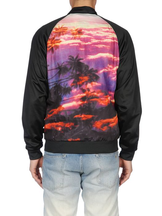 55DSL FROPICAL Jackets U r