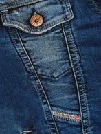 DIESEL FRINGI JOGGJEANS 0603L Jackets D d