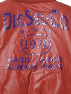 DIESEL JISLOY Jackets U r