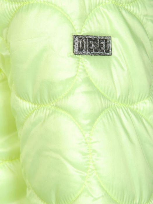 DIESEL JIMELLA Jackets D d