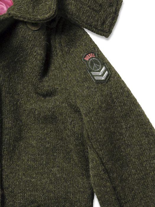 DIESEL JECROKI Jackets D r