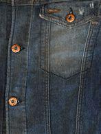 DIESEL ELSHAR JOGGJEANS 0816D Jackets U d