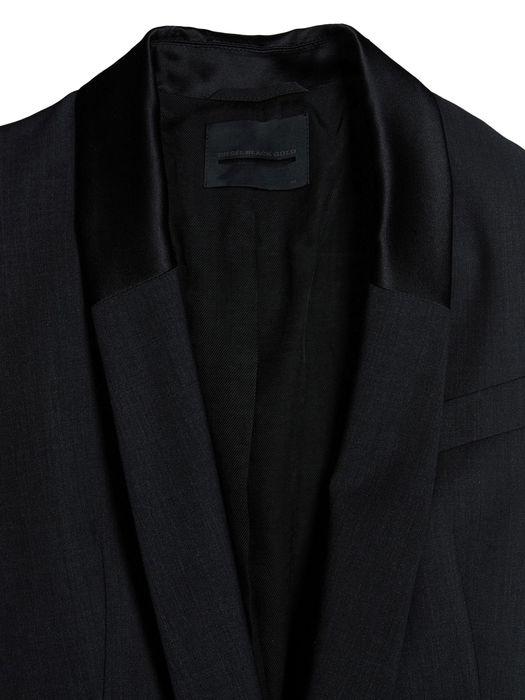 DIESEL BLACK GOLD GEILA Jackets D d
