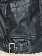 DIESEL L-PARI Leather jackets D d
