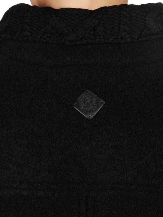 DIESEL M-PERLINA Jackets D d