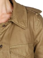 DIESEL W-RAMA Winter Jacket D d