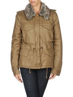 DIESEL W-RAMA Winter Jacket D e