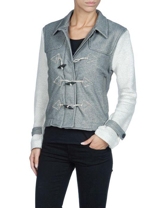 DIESEL G-JAYA-A Jackets D f