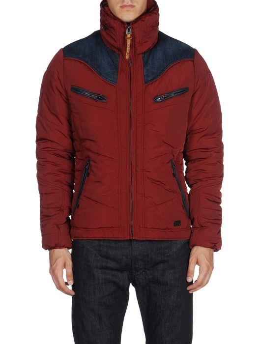 DIESEL WENNO Winter Jacket U e
