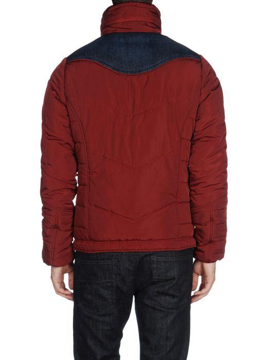 DIESEL WENNO Winter Jacket U r
