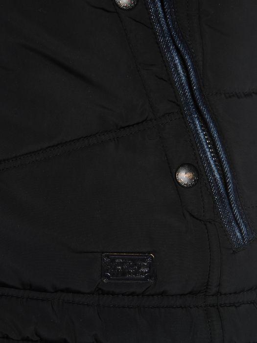 DIESEL WENNO Winter Jacket U d