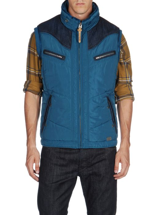 DIESEL WEMIL Winter Jacket U e
