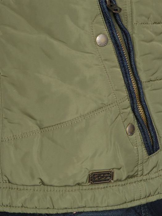 DIESEL WEMIL Winter Jacket U d
