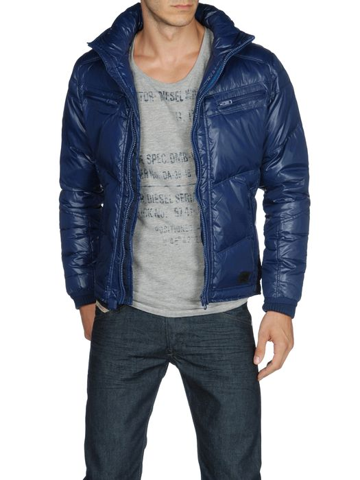 DIESEL WANTON Winter Jacket U f