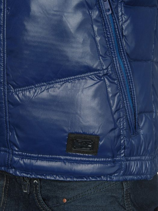 DIESEL WANTON Winter Jacket U d
