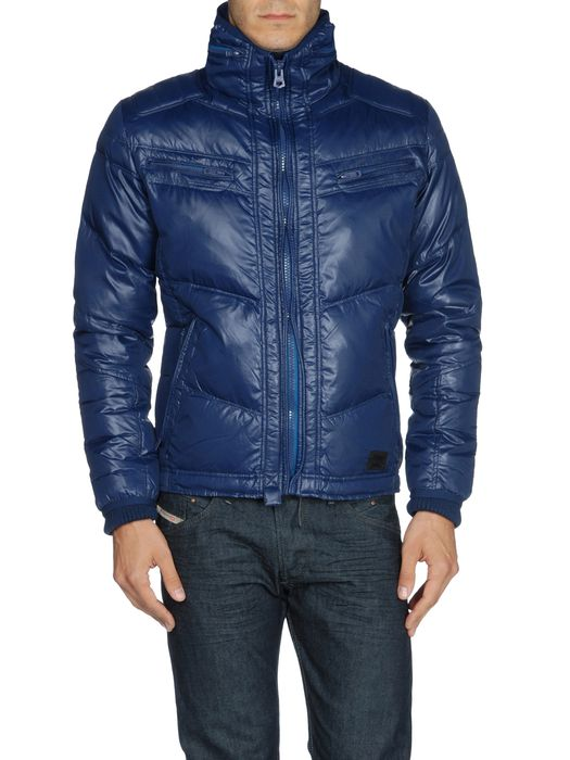 DIESEL WANTON Winter Jacket U e