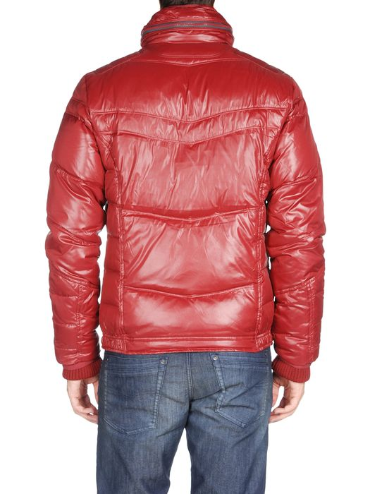 DIESEL WANTON Winter Jacket U r