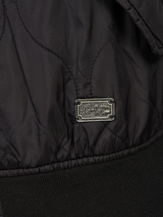 DIESEL WIETER Winter Jacket U d
