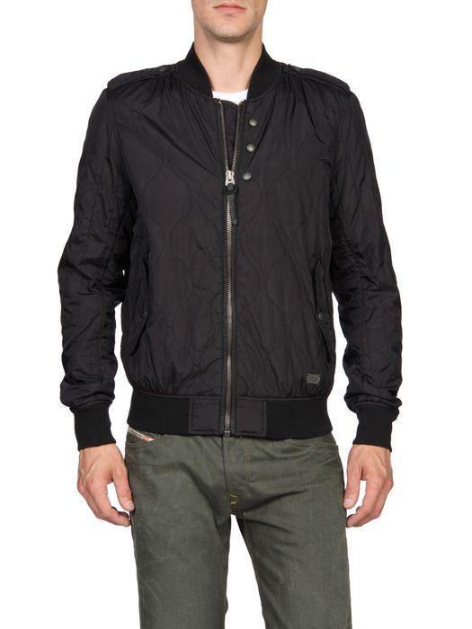 DIESEL WIETER Winter Jacket U e