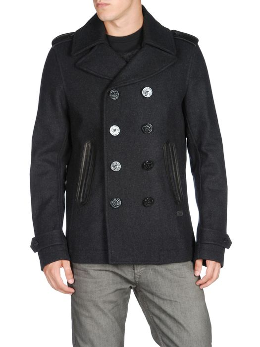 DIESEL WEDE Winter Jacket U f