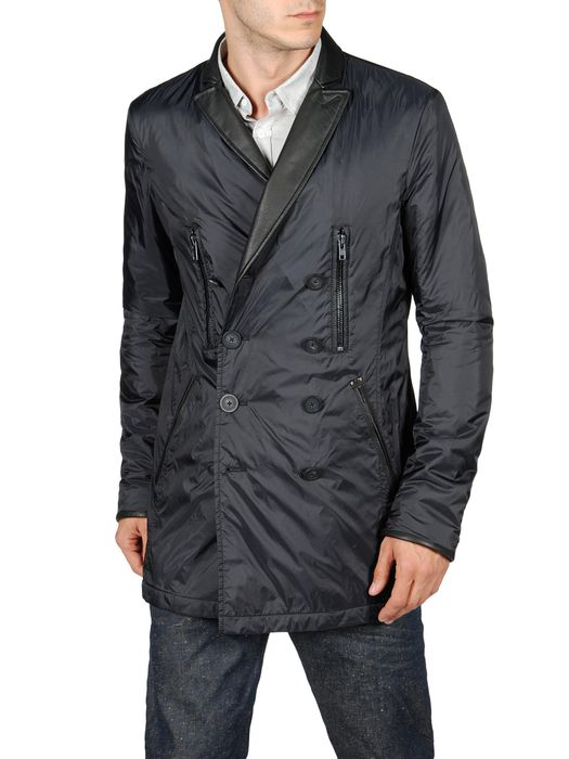 DIESEL W-TALEK Winter Jacket U f