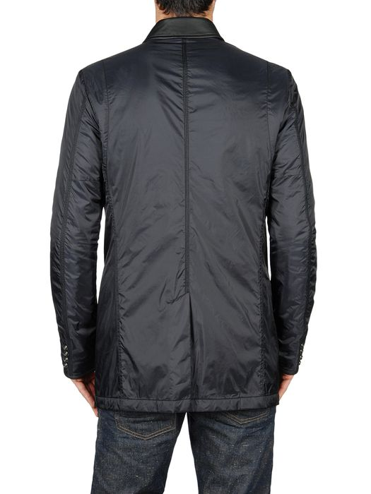 DIESEL W-TALEK Winter Jacket U r