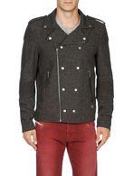DIESEL W-HACHI Winter Jacket U e