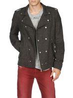 DIESEL W-HACHI Winter Jacket U f
