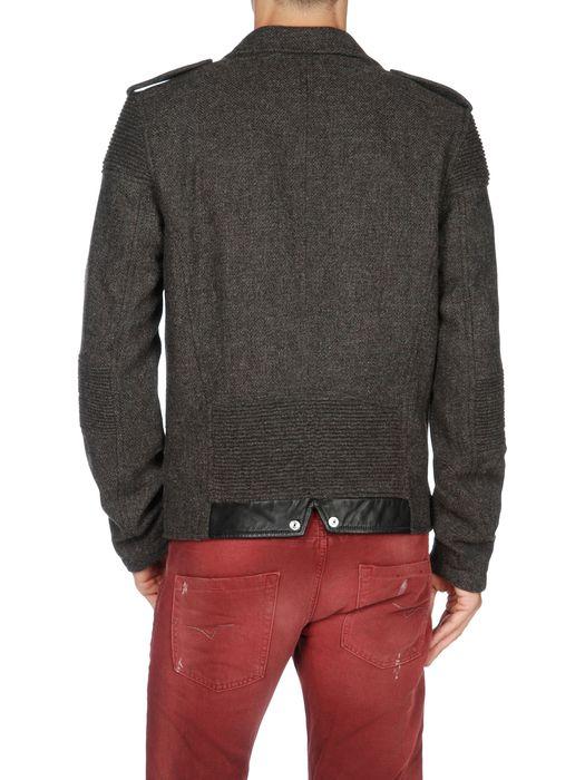 DIESEL W-HACHI Winter Jacket U r
